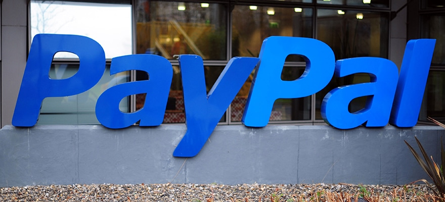 PayPal togliere limiti