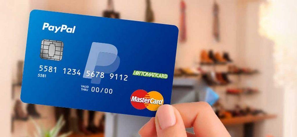 PayPal-richiesta-carta