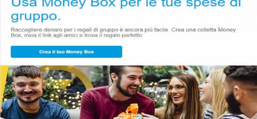 Money-box-cos'è