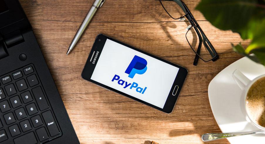 perchè avere account Paypal