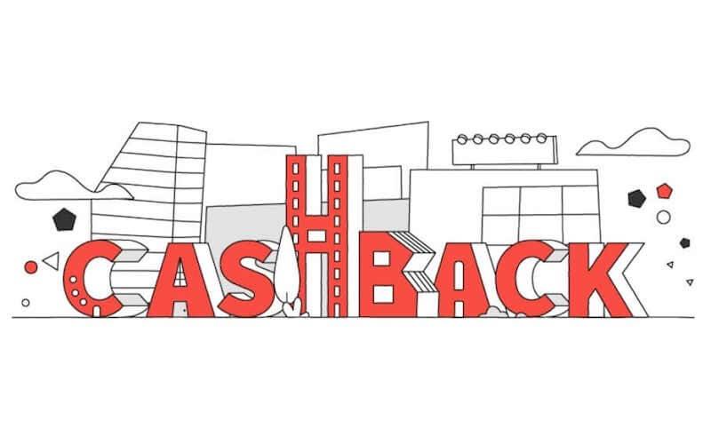 CashBack e esercenti