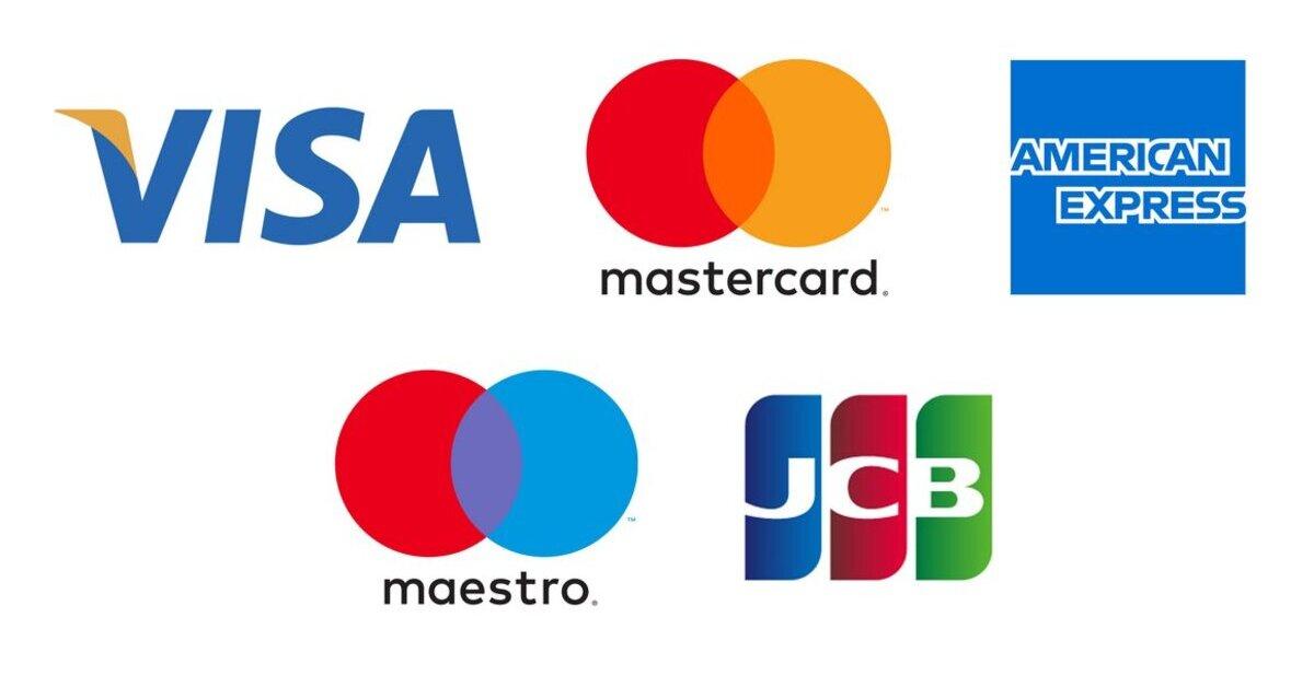 metodi pagamento accettati online