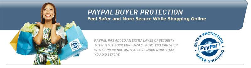 protezione acquisti Paypal diritti
