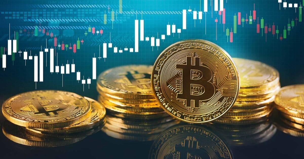 Comprare bitcoin e altre criptovalute non è mai stato così facile!