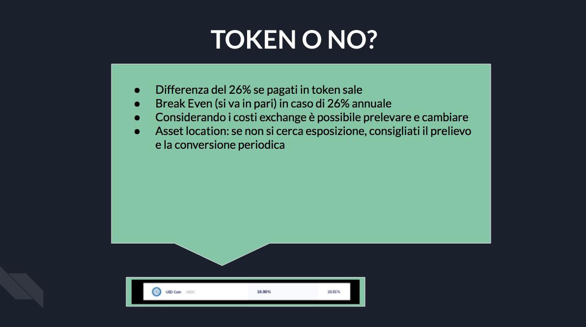 Come mettere a rendita le cryptovalute: guida completa. token