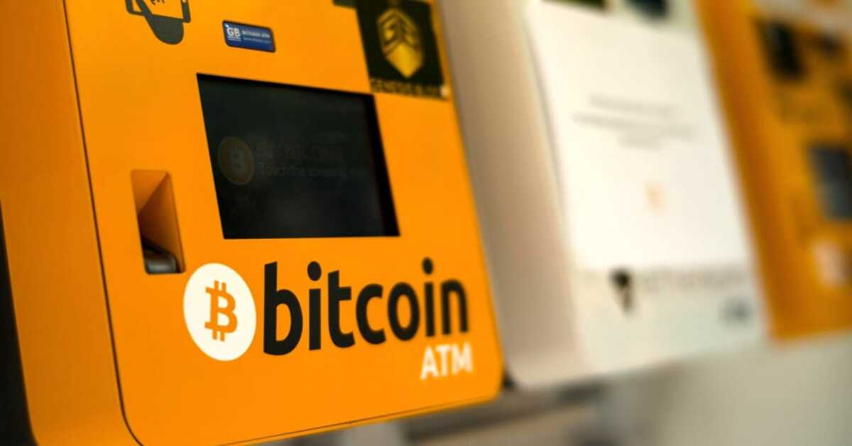 Comprare Bitcoin in contanti con ATM Bitcoin