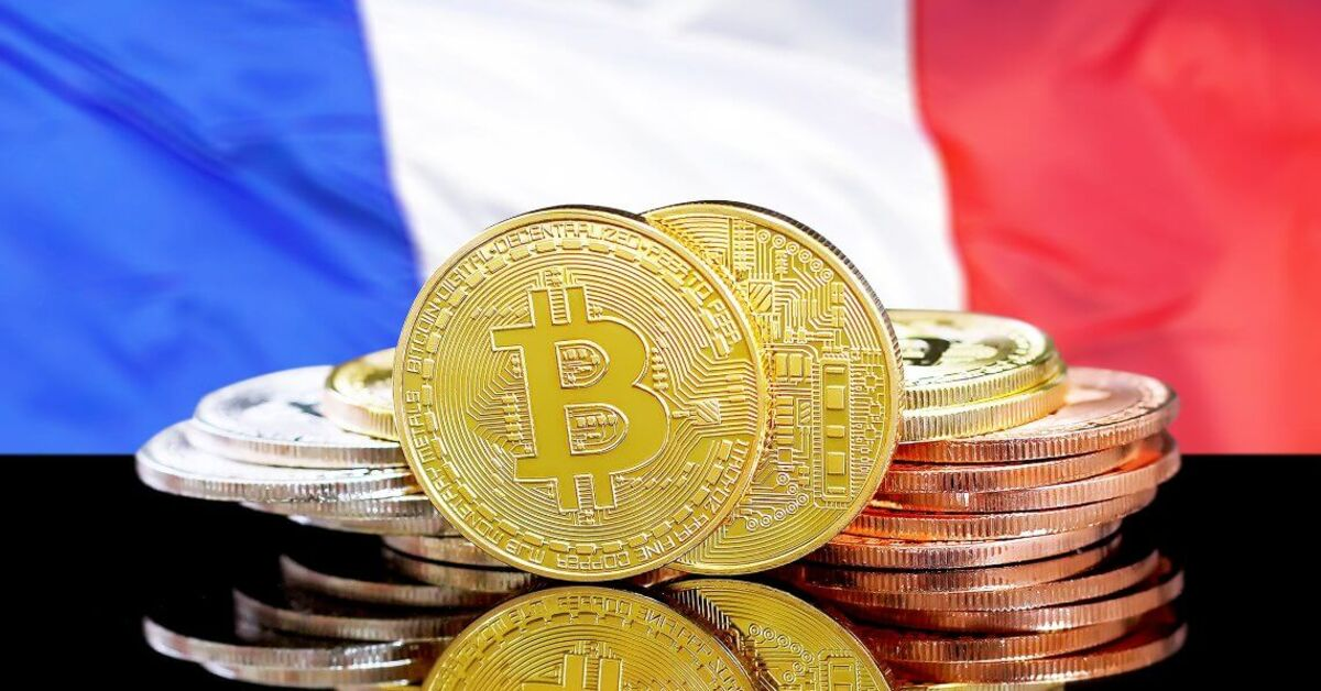 Comprare Bitcoin in tabaccheria in Francia