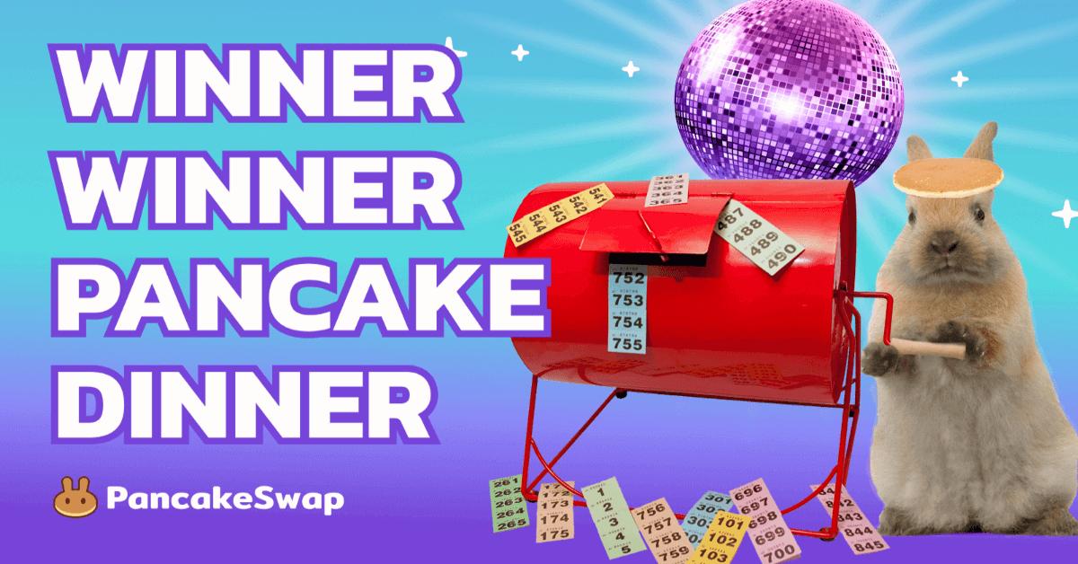 lotteria PancakeSwap come partecipare
