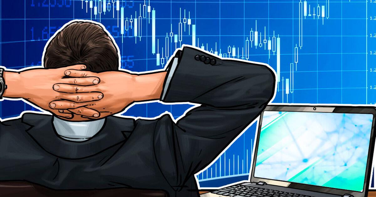 Coinbase - prezzo delle cryptovalute