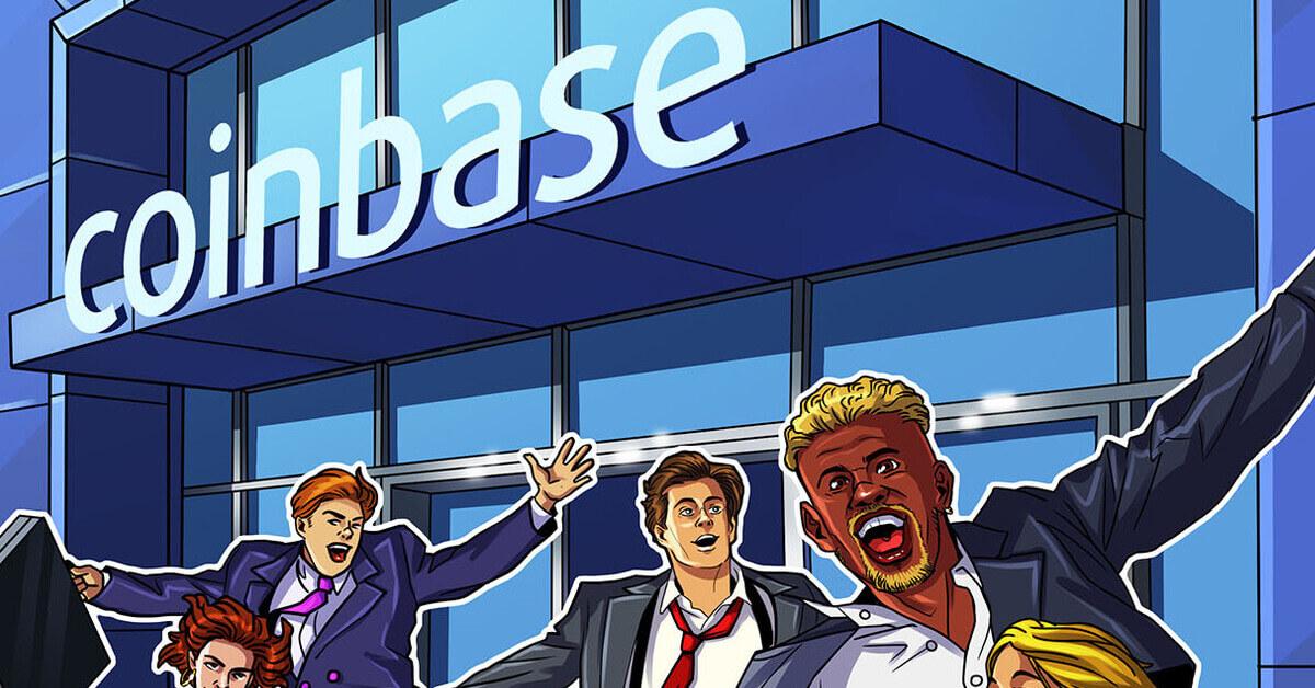 Coinbase sicurezza