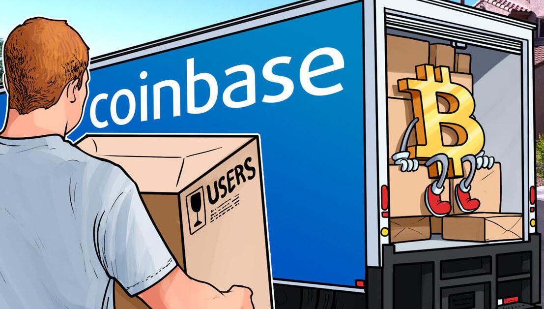 Coinbase come funziona la vendita delle cryptovalute
